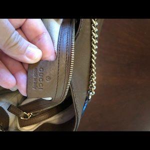 Gucci Bags - Gucci soho handbag